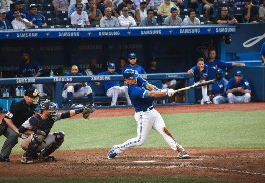 Baseball popular sports