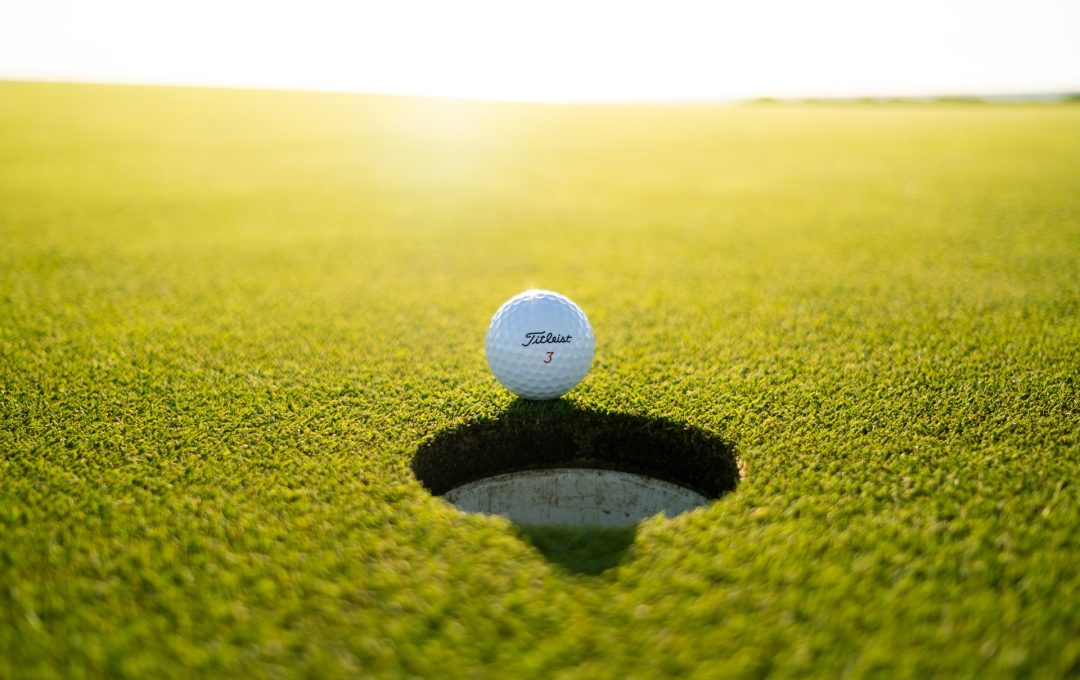 Genworth Financial Sponsors Golf in Europe