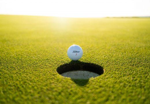 Golf Sponsorship Europe